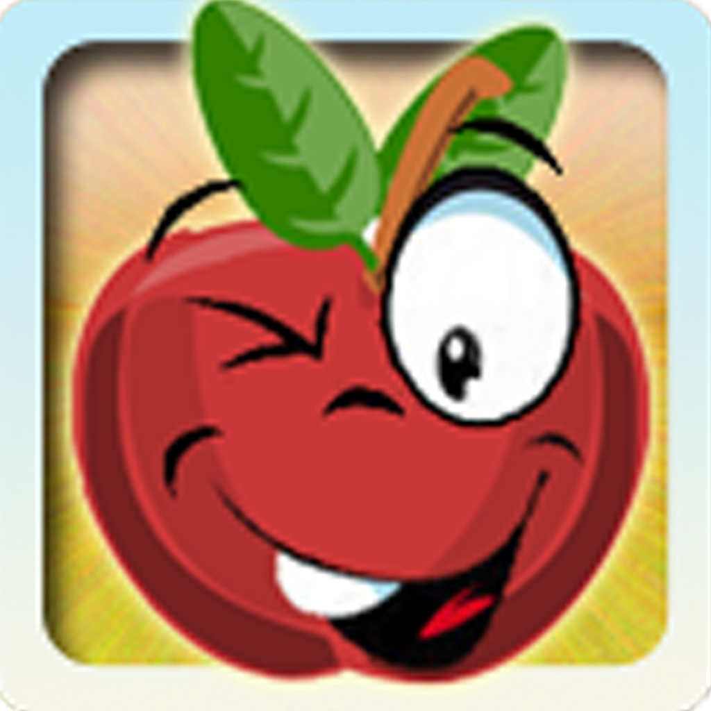 Crazy Apples by Siddharth shekar icon